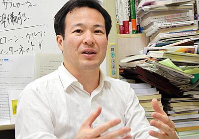 各国の言い分を「宣伝戦」と引いた眼で見る 池内恵氏の「中東を読むヒント」:朝日新聞GLOBE+