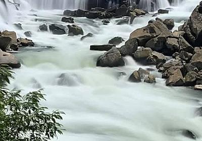 【滝】曽木の滝|カメラとおでかけ