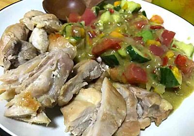 肉を食べるならビナグレッチが世界で一番美味しい!究極の肉料理を簡単に作ろう! - タコの卵