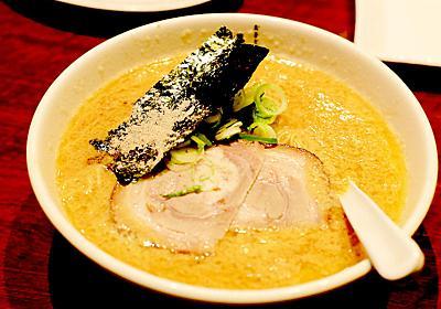 名古屋の隠れ名物「玉子とじラーメン」が異常に旨いので、みんな「萬珍軒」についてもっと知ってほしい - ぐるなび みんなのごはん