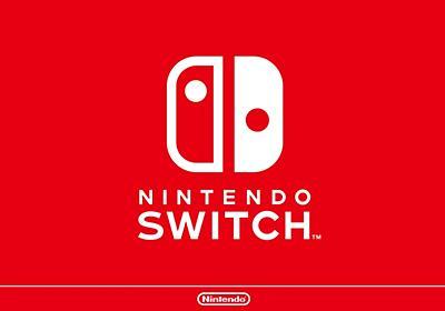 どっちのSwitch?|Nintendo Switch|任天堂