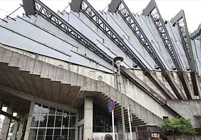 振り出しに戻った都城市民会館、建築学会が異例の活用提案 | 日経 xTECH(クロステック)