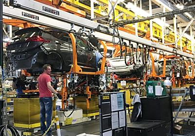 米大手メーカー優遇のEV普及案、トヨタとホンダが反論: 日本経済新聞