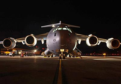 800 People Evacuated From Kabul Aboard A Single C-17 Cargo Jet (Updated)