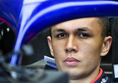 Albon to replace Gasly at Red Bull from Belgium | Formula 1®
