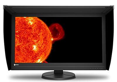EIZO、HDR映像制作向けリファレンスモニター ColorEdge PROMINENCE CG3145 を12月18日に発売 | VIDEO SALON