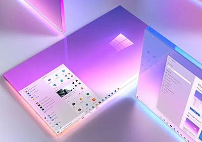 MicrosoftがWindowsの起動音をリミックスした11分のムービーを公開、Windows 11にも関連か - GIGAZINE