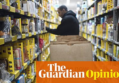 I worked in an Amazon warehouse. Bernie Sanders is right to target them | James Bloodworth | Opinion | The Guardian