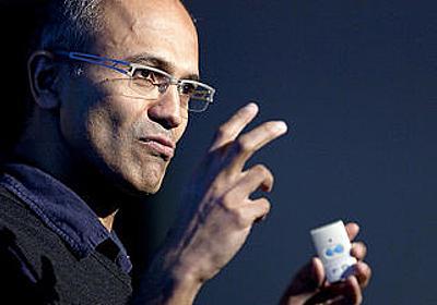 「世界は急激にコンピューティング能力を失っている」とMicrosoftのCEOが語る - GIGAZINE
