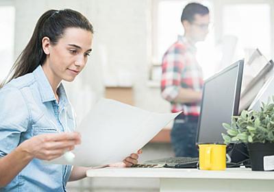 「つい紙に出力してしまう人」が知らないPC上ですべてを完結させるコツ5つ 人は画面上でものを考えられるか (3ページ目) | PRESIDENT Online(プレジデントオンライン)