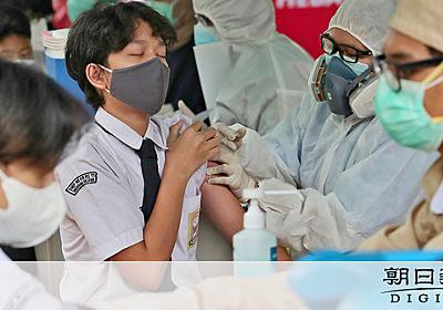 中国製ワクチン、効果に疑問の声 新興国で敬遠の動きも [新型コロナウイルス]:朝日新聞デジタル