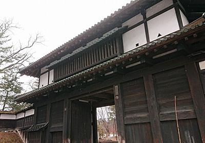 弘前の観光スポット「歴史」視点ででまとめてみました - たのおか旅行ノート