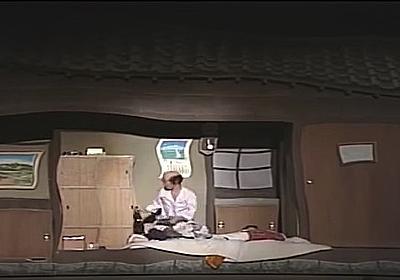 [動画アリ] 大胆すぎる!「8時だョ全員集合」で酔っぱらい目線の為にセットごとゆがませちゃう発想がスゴい - ライブドアニュース