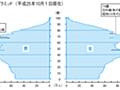 日本の破局的な少子化と、急ぎ過ぎた近代化 - シロクマの屑籠
