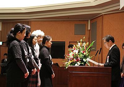 2013年度東京大学業務改革総長賞受賞   Kavli IPMU-カブリ数物連携宇宙研究機構