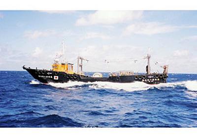 東シナ海、日本漁船ピンチ 底引き網漁場を中国船が占有:朝日新聞デジタル