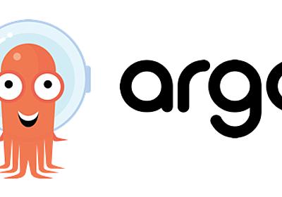 Argo によるコンテナネイティブなデータパイプラインのワークフロー管理 - LIVESENSE Data Analytics Blog