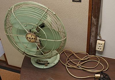 【藤山哲人の実践! 家電ラボ】100年前の製品を、いまだに年間10万個も売るパナソニック - 家電 Watch
