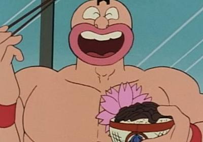 【名作はインスパイア?パクリ?】キン肉マンとウルトラマンと千代の富士 - ごブログ