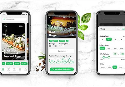 最近のUXデザインにおける、スマホアプリのインターフェイスに使用されているアイデアのまとめ | コリス