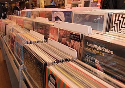 UKのアナログ盤市場、売上全体のうちの7割が熱心なファンによるものであることが明らかに   NME Japan