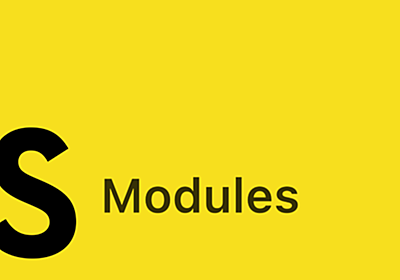 Get Ready For ESM. JavaScript Modules will soon be a… | by Sindre Sorhus | Jan, 2021 | 🦄 Sindre Sorhus' blog