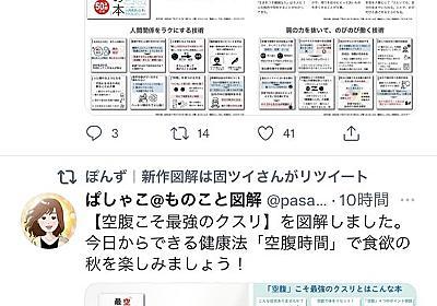 """inuro on Twitter: """"よく知らないけど、一部界隈では他人の本を「図解」する投稿が流行ってるの?ファスト映画みたいだな。 https://t.co/K340jc54yK"""""""