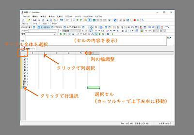 """【特別企画】「Excel」より軽快、高機能!「EmEditor」の""""CSVモード""""を徹底解説 - 窓の杜"""