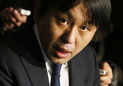 菅野完さんがTwitterで「1週間発言できない」事態に… 本人が語った疑問。