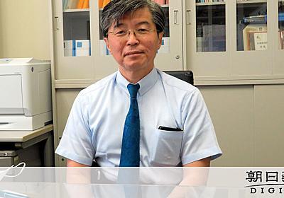 政府はシナリオ1つだけ「お粗末きわまりない」浦島教授 [新型コロナウイルス]:朝日新聞デジタル
