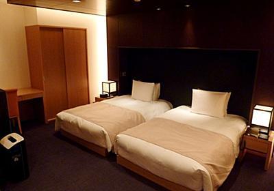 「旅館で食事を終えて部屋に戻ったら、ベッドの上に掛け布団が乗せてあった。勝手に部屋に入るんじゃねーよ、気持ち悪りー」:(*゚∀゚)ゞカガクニュース隊