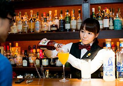 「女性とバーに行ったらどんなカクテルを注文すればいいのか問題」を解決したい! -  ぐるなび みんなのごはん