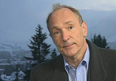 Inventor Sir Tim Berners Lee predicts dynamic web future - BBC News