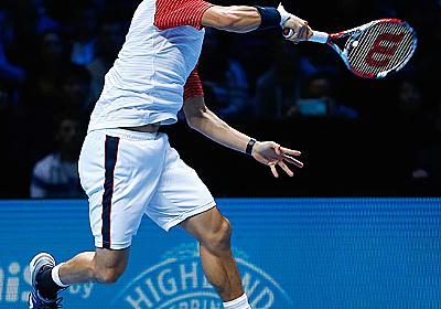 【速報】錦織 マレーに初勝利 - テニス365 | tennis365.net
