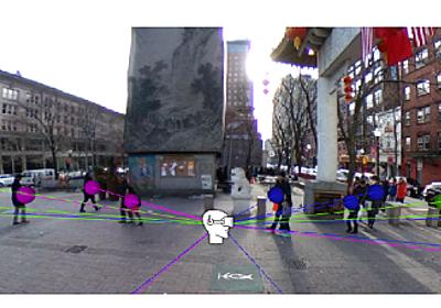マサチューセッツ・ボストン大学、360°パノラマ画像の各オブジェクト位置(深度推定)に適した音源を割り当てる空間オーディオ・アルゴリズムを発表 | Seamless