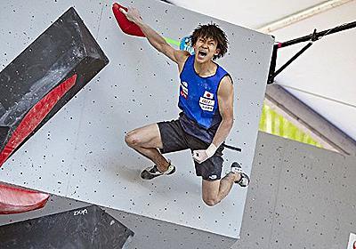 なぜ日本がボルダリング強豪国に?秘密は街中のジムの「壁」にあり。 - スポーツクライミング - Number Web - ナンバー