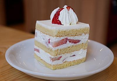 リュードパッシー (RUE DE PASSY) - 学芸大学/ケーキ [食べログ]