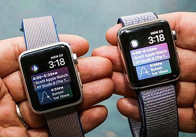 「WatchOS 5」、9月18日リリースへ--全「Apple Watch」が対象 - CNET Japan