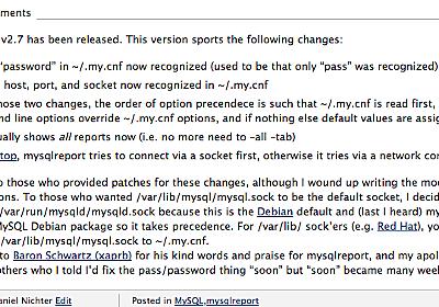 codenode: Hack MySQL has been retired