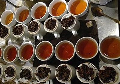 民族紛争によりダージリンの生産がストップし、紅茶産業が大打撃を受けている件 - Togetterまとめ