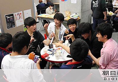 学校内に「居場所カフェ」 ゆるく、じわっと広がる [学校がつらくなったら]:朝日新聞デジタル