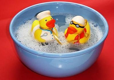 ワンオペ「お風呂の入れ方」2人育児ママの…便利グッズ活用術
