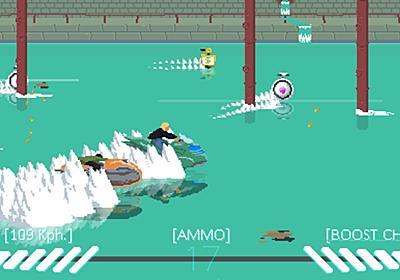 「カウボーイビバップ」の影響受けるSTGレースゲーム『Desert Child』12月11日にPC/コンソール向けに発売決定。国内でも一部予約受付開始 | AUTOMATON