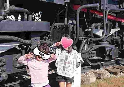 お金を使わず満喫 無料足湯(温泉)で節約公園遊び! - 大変だけど6人家族の幸せ ~小さな幸せ探し~