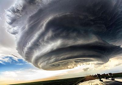 異常気象は、2047年から「普通」になる|WIRED.jp