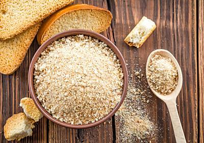 パン粉の最適な代用品は?ハンバーグもコロッケも身近なアレで作れる! - macaroni