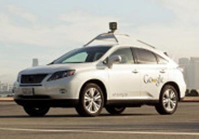 未来のテクノロジに期待するもの--ロボットカーからタイムマシンまで - CNET Japan