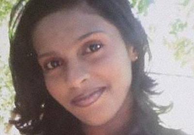 死亡スリランカ人女性、CT画像に白い影 名古屋入管、不適切対応の疑い   毎日新聞