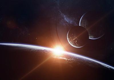 太陽系内の惑星が一直線に並ぶ「惑星直列」のピークは2018年12月21日。アラスカで発生した地震とも関連性があるのか? : カラパイア