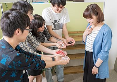 イヤホンを無くして激ヘコみの人気声優・下田麻美さんに、俺たちのオススメをガチでアピールした (1/6) - PHILE WEB